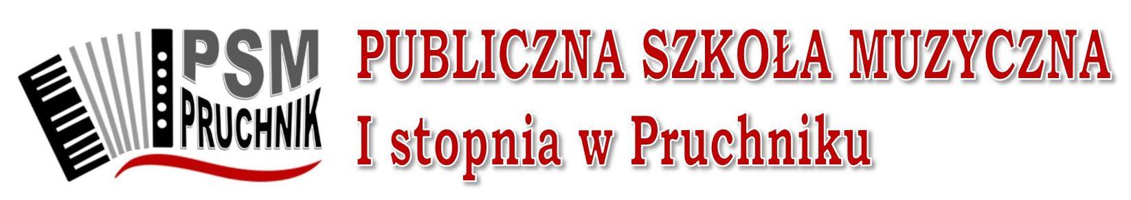 Publiczna Szkoła Muzyczna I st. w Pruchniku