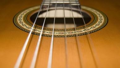 Konkurs gitarowy