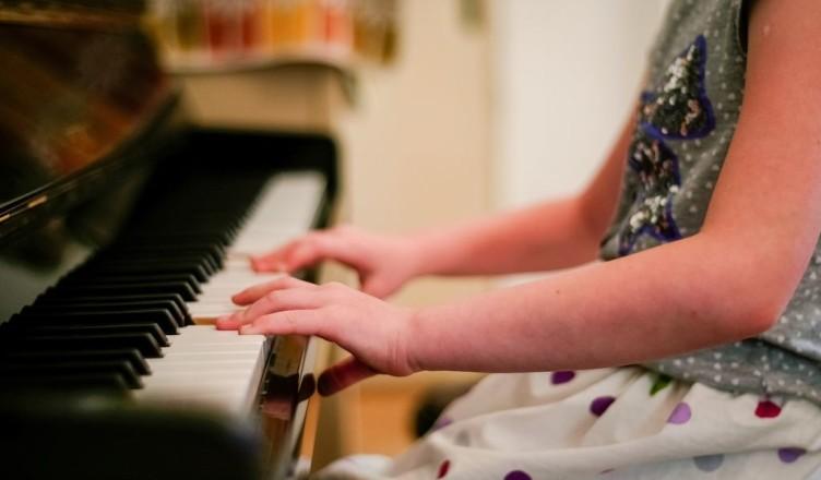 Fortepian dziecko