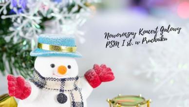 Noworoczny Koncert Galowy - Top 2019-01-26