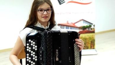 Judyta Prochownik - TOP
