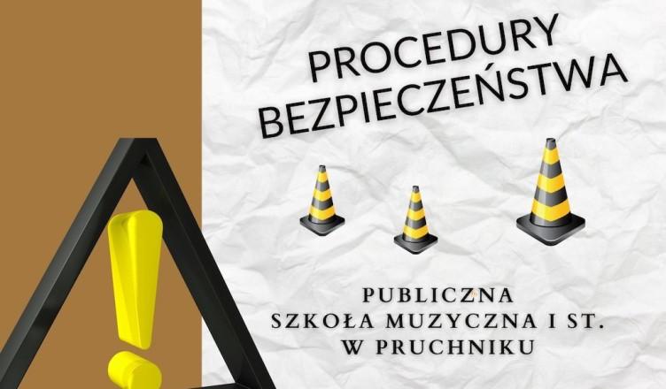 Procedury Bezpieczeństwa